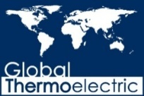 global-thermoelectric
